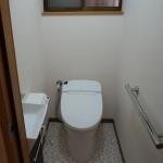 タンクレストイレ、手洗い器(収納付・コフレ)
