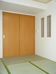 2階和室B